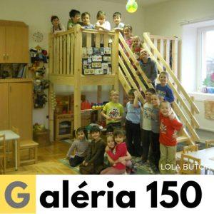 Lola 150 galéria