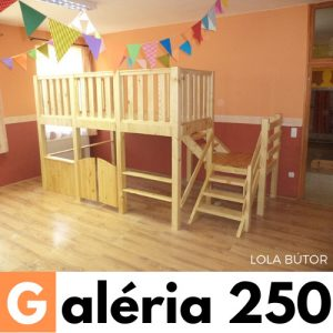 Lola 250 galéria