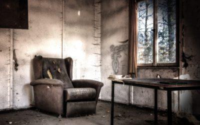Bútor csere az óvodában. Mikor cseréljük le a bútorainkat?